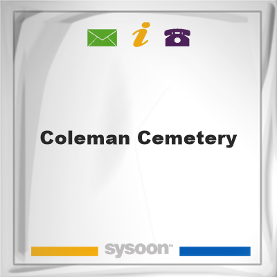Coleman Cemetery