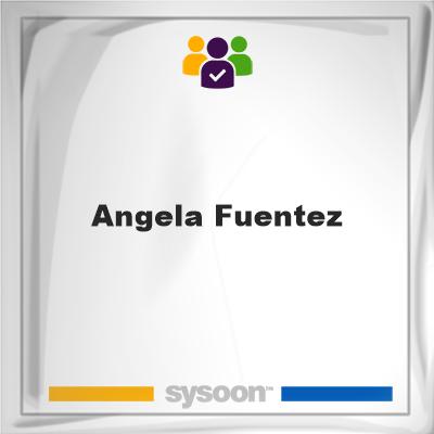 Angela Fuentez, member, cemetery