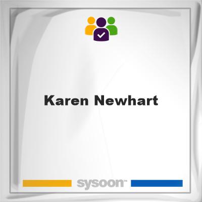 Karen Newhart, member, cemetery